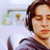 Prncessrdiculous: Music - Zach Braff headphones