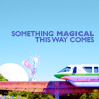 [disney] something magical this way come