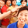 【 NEWS 】Let's all touch Shige's hair