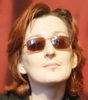 Irina Orlova-Jones: sorriso
