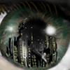 miso_no_tsuki: eye