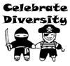laura: diversity