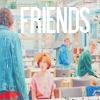 Danielle: friends - breakfest