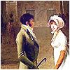 Lady of Grace Adieu: run away!
