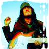 John guitar paint