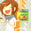 ★☆: SILVER PAIR • my obligitory sp icon