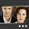 LauraJo: Holby City: Connie/Sam - Publicity Shot