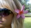 hawaii + flower