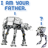 sw - i am your father