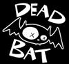 dead bat logo