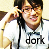 Yesung dork