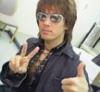 Kieda: Hiro's Peace sign