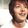 生田斗真: nosebleed 8)