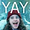 jenepel: HP: Hermione