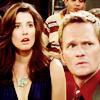 Robin wtf, Barney wtf