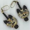 birthday earrings