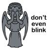 Daveosaurus: blink