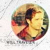 Will Traveler: Will circled