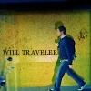 Will Traveler: Will yellow bg