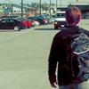 Will Traveler: Will backpack