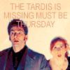 Missing TARDIS