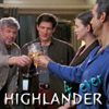 AD absolutely: Highlander