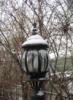 Larry Sanderson: Snow Lantern