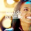 martha smiling