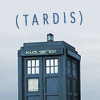 Eireinn: [Dr Who] TARDIS