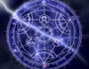 Jaclynn, duckie, Jackie, ToriKisu, JD: Transmutation Circle