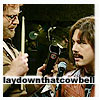 Mel: Lay Down That Cowbell - SNL