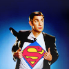 The Office JKras superman