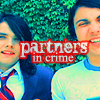 frank & gee - partners in crime