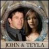 John&Teyla