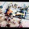 MH: Nano Malaysia Car Pit Stop