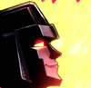Starscream-fire