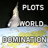 Spike plots world domination