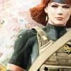 Meryl Silverburgh: Older FOXHOUND