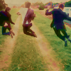 hansonjumping