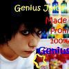mahina_ballari: Genius Juice