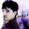JC artist
