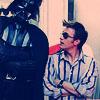 Quinn Sebastian Wakefield: It's Darth!