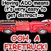 MASHFanficChick: Firetruck