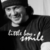 Little Boy Smile