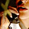 (X-F) Scully talks shop.