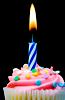 birthday cuppycake
