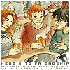 Harry Potter - Friends