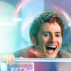 Hide-fan: [Dr Who] Tenth Cute
