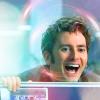 Hide-fan: [Dr Who] Tenth Cute