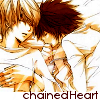 Chained Heart Scanlations:Light/L Doujinshi Scans